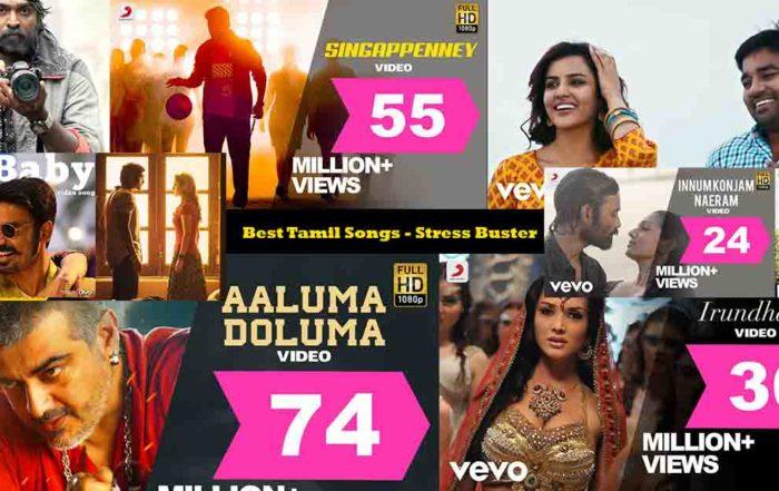 Best Tamil Songs