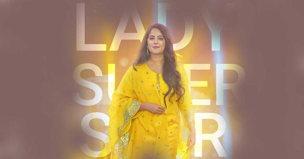 Best Actress in Tamil Anushka Shetty