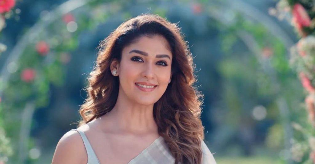 Best Actress in Tamil Nayanthara