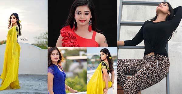 Dharsha Gupta Collage