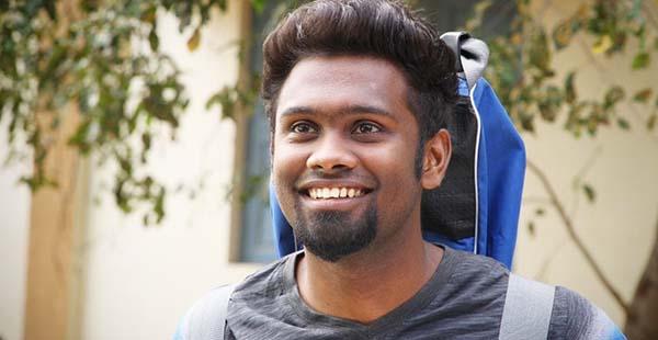 Eruma Saani Vijay