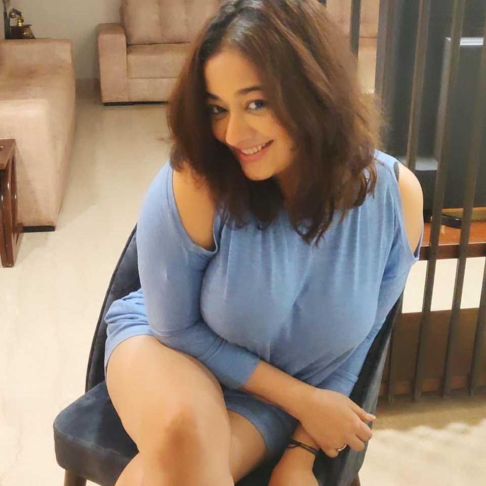 Bigg Boss Tamil Season 4 Contestant Kiran Rathore