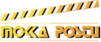 Mokka Postu Logo
