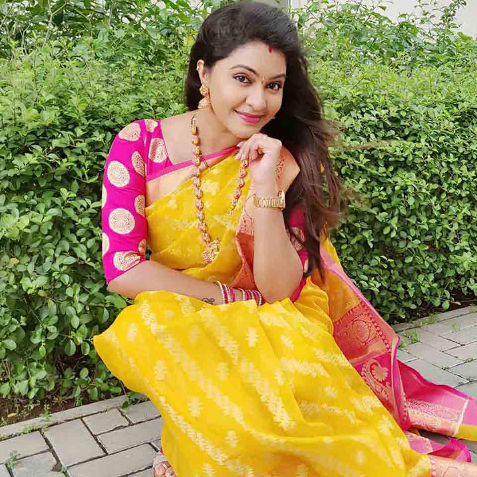 Rachitha Dinesh