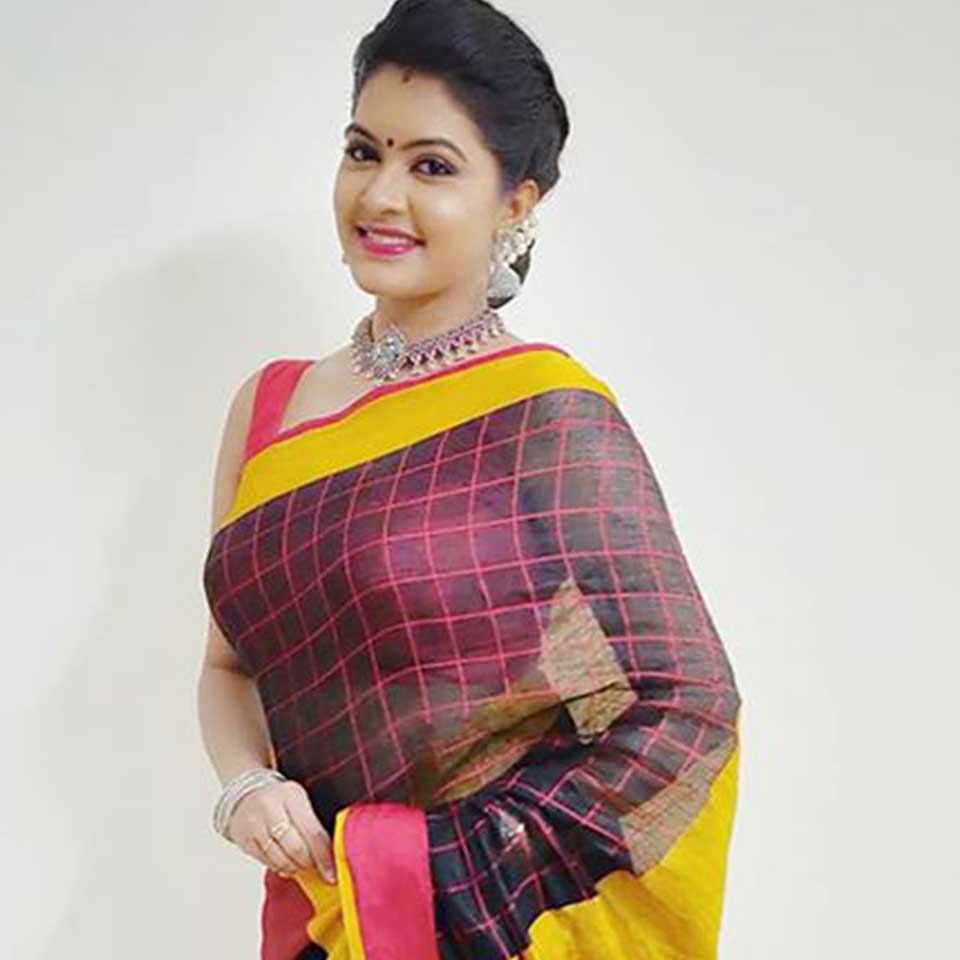 Rachitha mahalakshmi hot