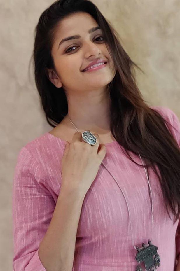 Tamil Serial actress Nithya Ram