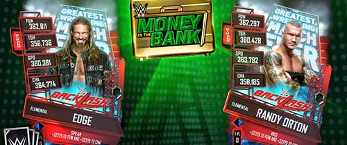 WWE Cards 90s kids games
