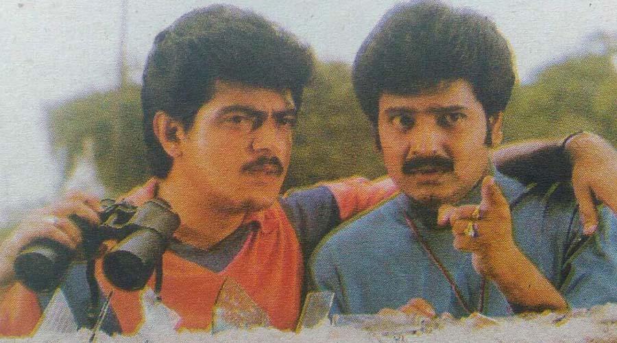 Ajith Best Movies Kaadhal Mannan
