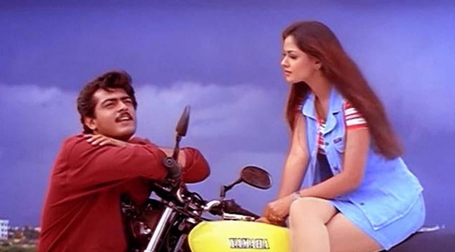 Ajith Movies Vaali