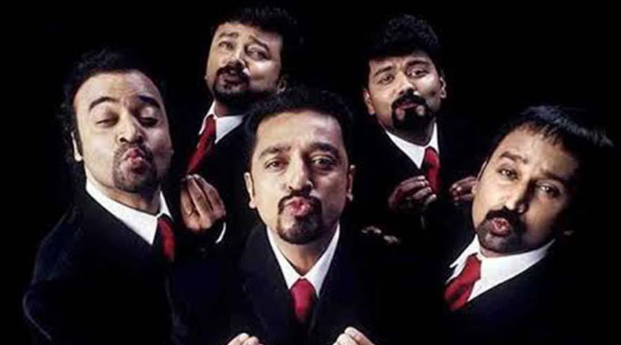 Kamal Haasan Movies- Panchathanthiram