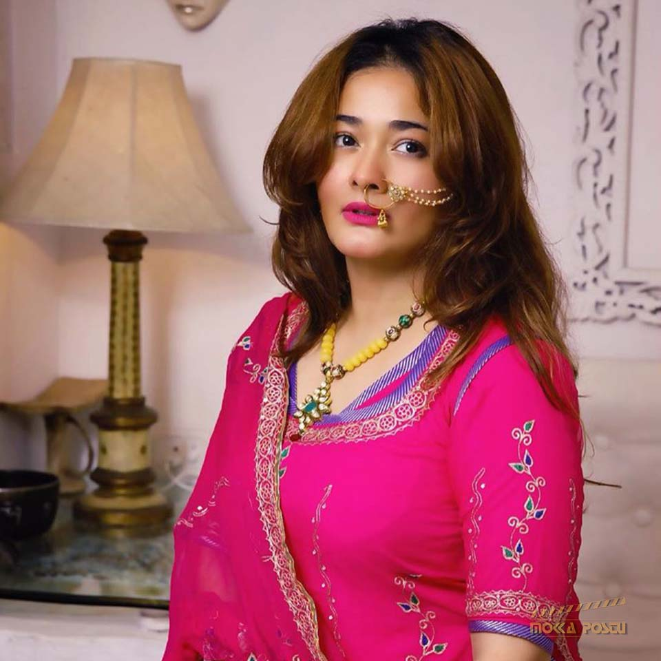 Kiran Rathod Rajastan style