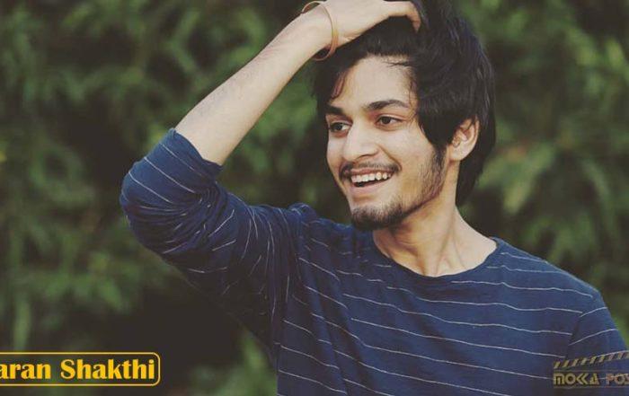 Saran Shakthi