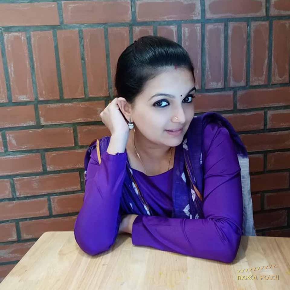 Saranya Mohan image