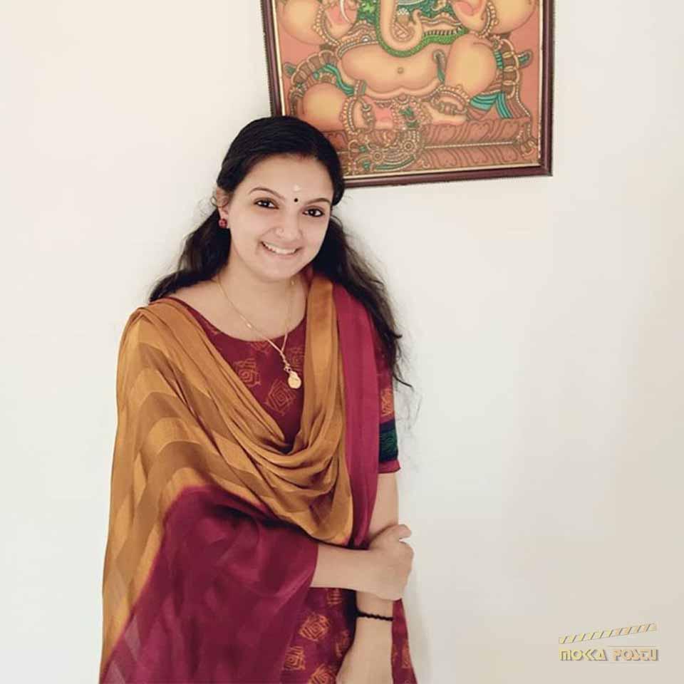 Saranya Mohan images