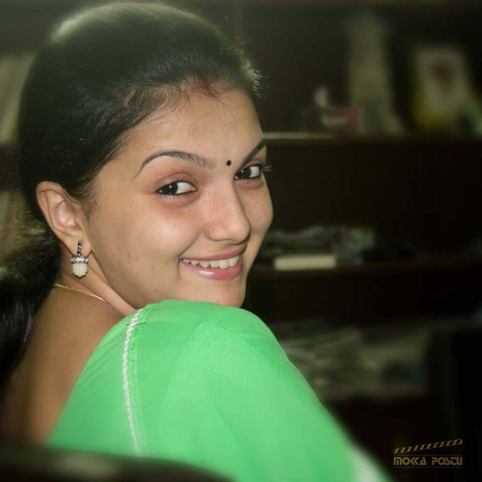 Saranya aravind