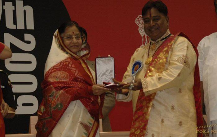 Sivasankar at awards function