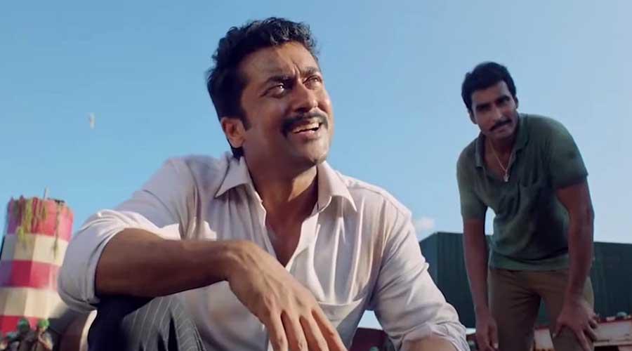 Suriya Movies Thaana Serntha Kootam