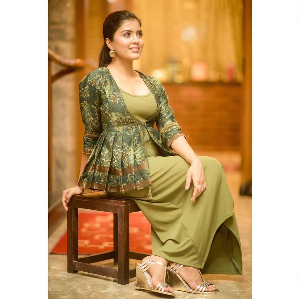 Thendral Amirtha Aiyer