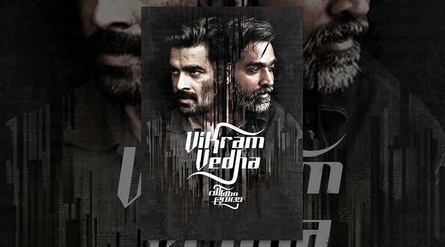 Vijay Sethupathi Movies Vikram Vedha