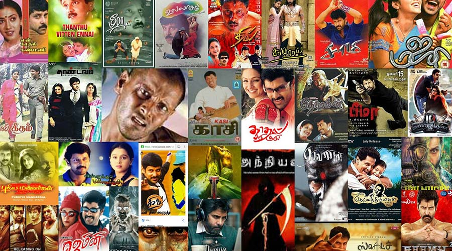 Vikram Movies