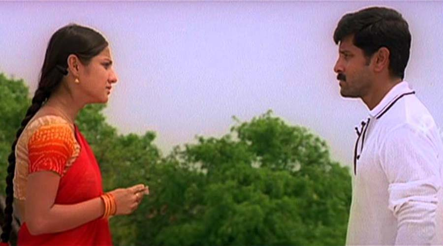 Vikram Movies - Kadhal Sadugudu