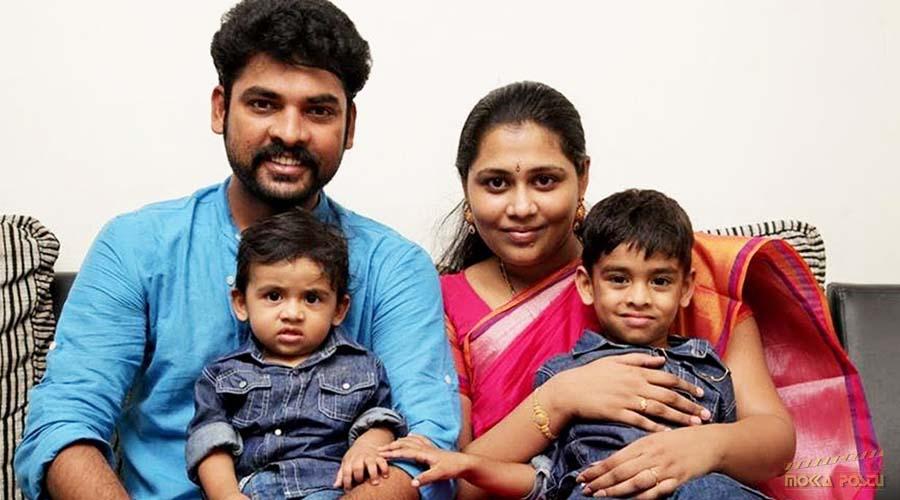 Vimal family