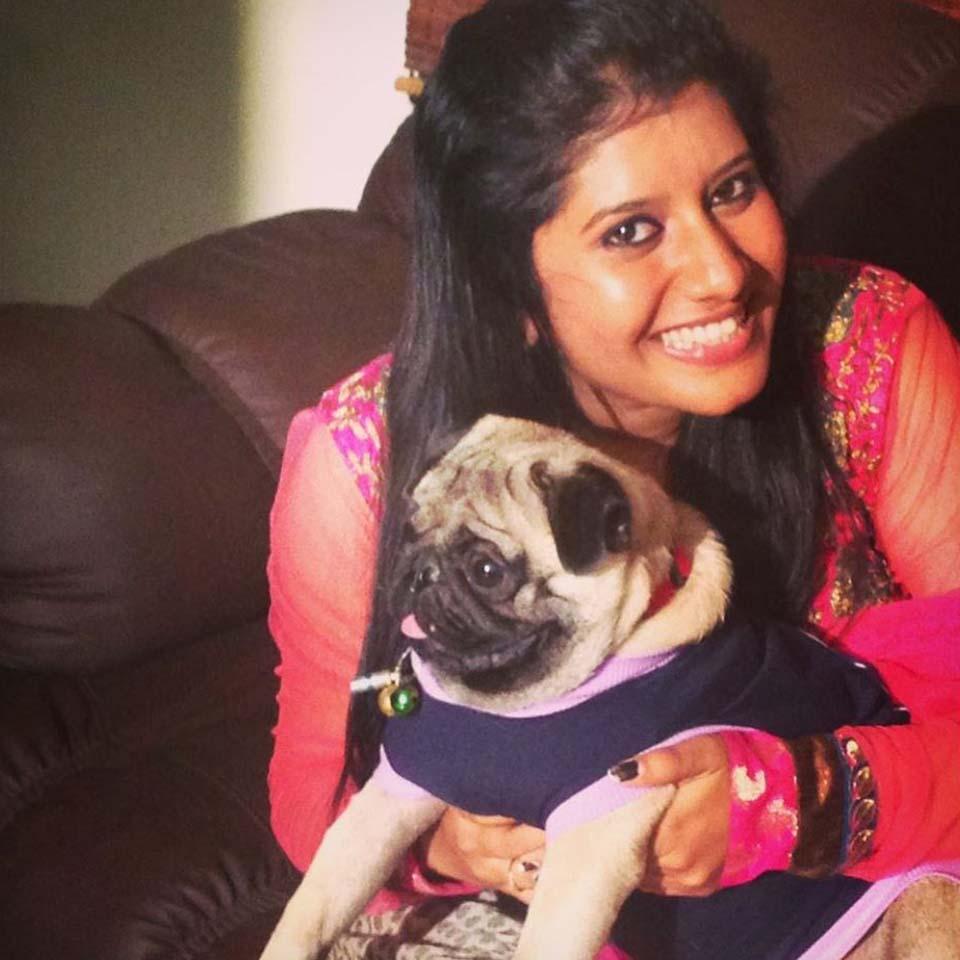 Priyanka old images