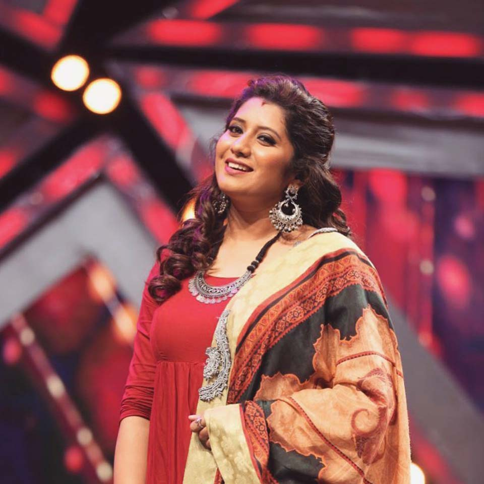 Vijay Tv Priyanka